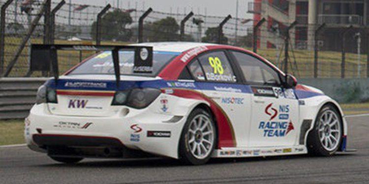 Pechito gana y Citroën se lleva el título de constructores