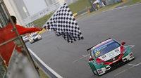 Mehdi Bennani consigue una victoria histórica en Shangai