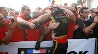Esteban Ocon gana el título de la Formula 3