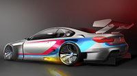 BMW desarrolla el nuevo M6 GT3 para 2016