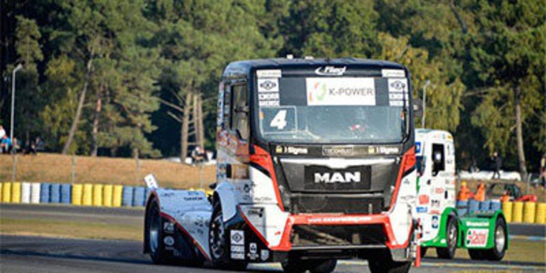 Norbert Kiss nuevo campeón del ETRC, Albacete tercero