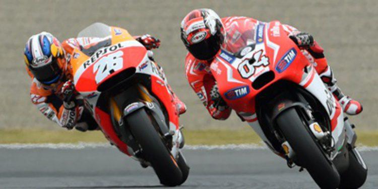 Así está el Mundial de MotoGP 2014 tras el GP Japón