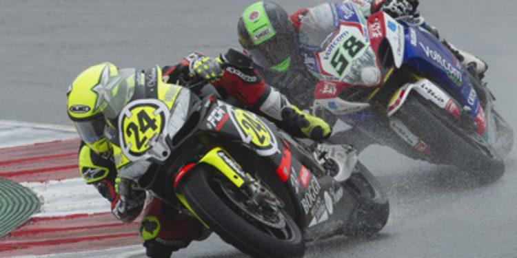 Se reduce el parón invernal del Mundial de Superbikes