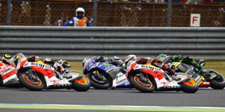 El subcampeonato de MotoGP en juego en Phillip Island