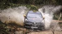 Renault Sport quiere llevar a su Clio R3T al JWRC