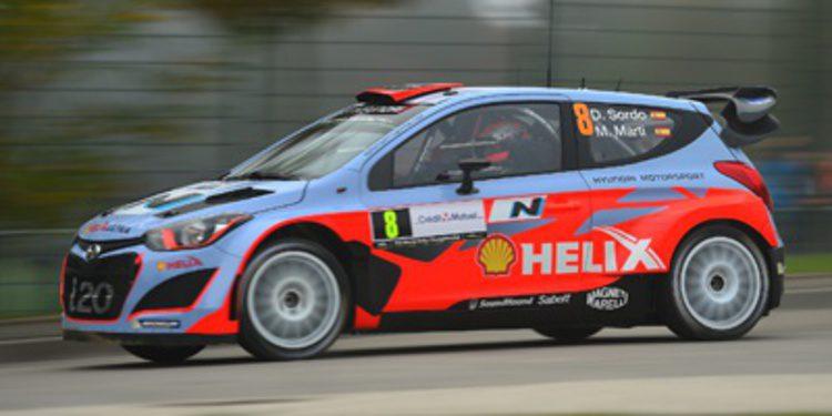 Dani Sordo renovaría por dos temporadas con Hyundai