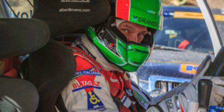 Albert Llovera ya está centrado en el Dakar 2015