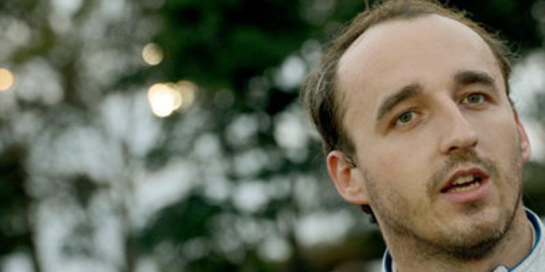 Robert Kubica cerca de abandonar M-Sport