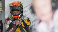 El 'reloj' Tito Rabat manda en el FP1 de Moto2 entre caídas