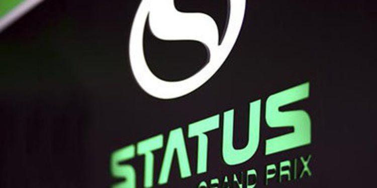 Status GP compra el equipo Caterham de GP2