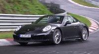 Todos los Porsche 911 serán turboalimentados