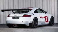 Se presenta la Copa Audi Sport TT para 2015