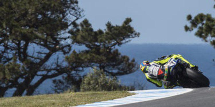 Directo clasificación del GP de Australia de MotoGP 2014