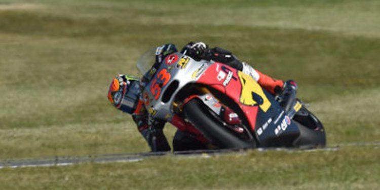 Nueva pole de Moto2 para Tito Rabat en Phillip Island