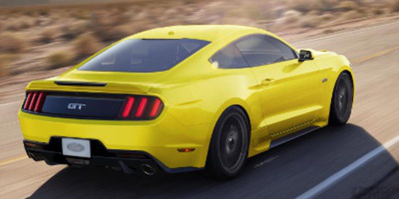 Ford Mustang GT y Chevrolet Camaro SS frente a frente
