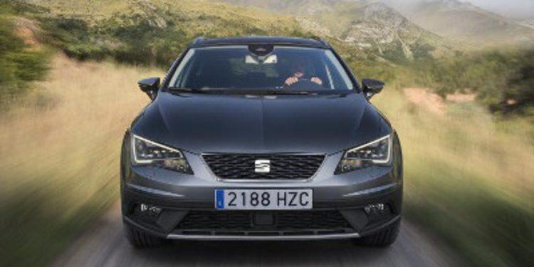 Arranca la comercialización del SEAT León X-PERIENCE