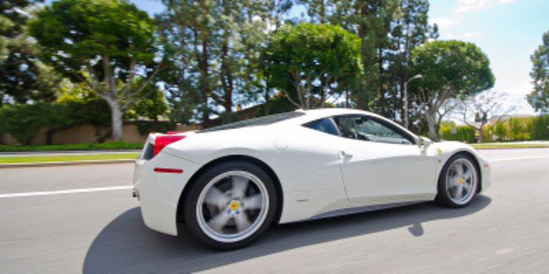 El nuevo Ferrari 458 Italia tendrá más de 650 CV