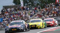 Directo: Carrera del DTM en Hockenheim