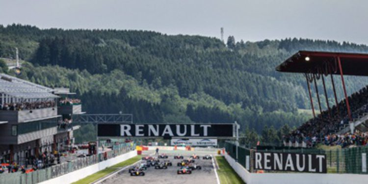Las World Series by Renault presentan el calendario de 2015