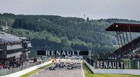 Las World Series by Renault presentan el calendario de 2015