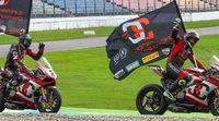 """Xavi Forés: """"Una Ducati te enamora porque es diferente"""""""
