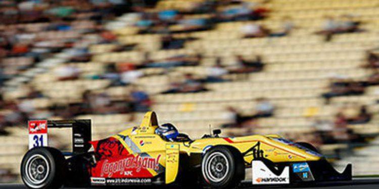 Victoria y subcampeonato de F3 para Tom Blomqvist