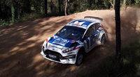 Citroën, Pons o Block, últimos test antes del Rally RACC