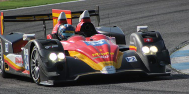 Calendario de 2015 en las European Le Mans Series