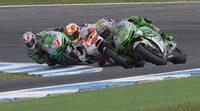 Así está el Mundial de MotoGP 2014 tras el GP de Australia