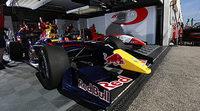 Alineación de los test de post temporada de FR 3.5 en Jerez
