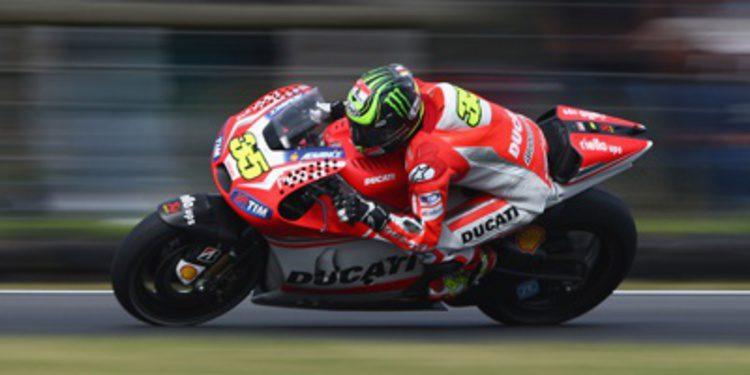 Malasia y Sepang para cerrar tres semanas de gira en MotoGP
