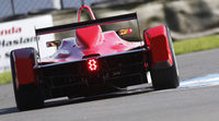 ¿Es más atractiva la Formula E en Donington?