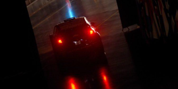 Asalto al subcampeonato de marcas para M-Sport en el Rally RACC