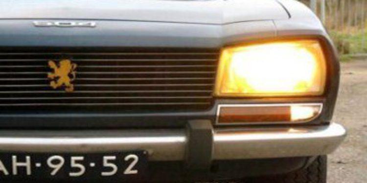 Los frontales de Peugeot: 200 años de diseño