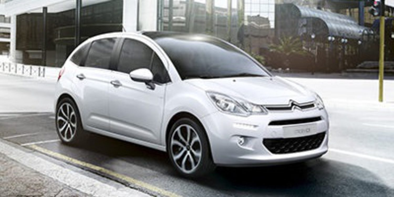 Las mecánicas PureTech llegan al Citroën C3
