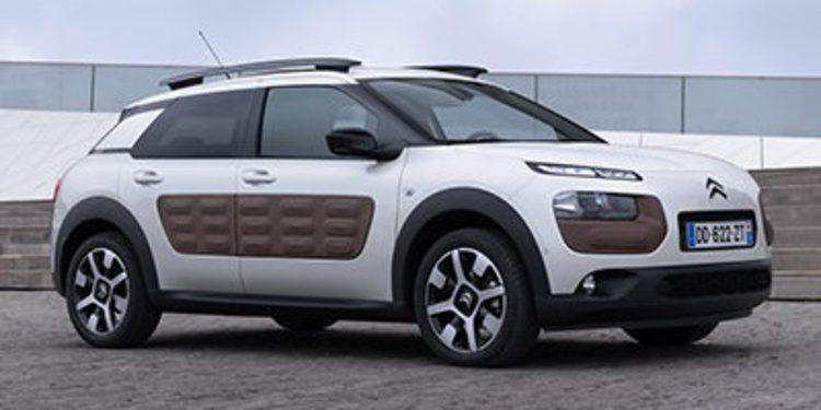 El Citroën C4 Cactus podría aumentar su producción