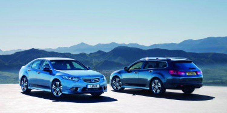 Honda eliminará el Accord en Europa en 2015