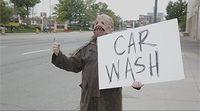 Ford celebra Halloween con una broma terrorífica