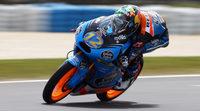 Opciones de título de Rabat y Márquez en Moto2 y Moto3