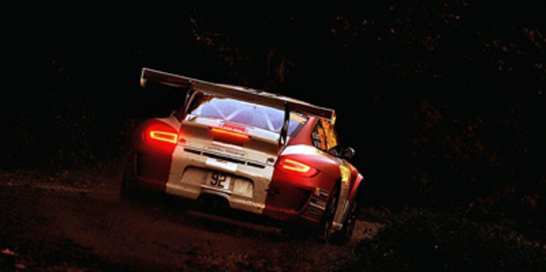 Comienza la producción del Porsche 911 R-GT de Tuthill