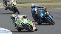 Lista de inscritos del Mundial de Moto3 2015