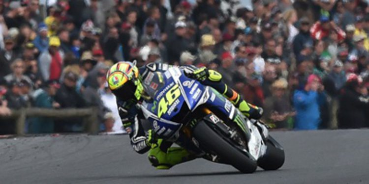 Lista de inscritos del Mundial de MotoGP 2015