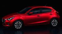 El nuevo Mazda 2 inicia su producción en México