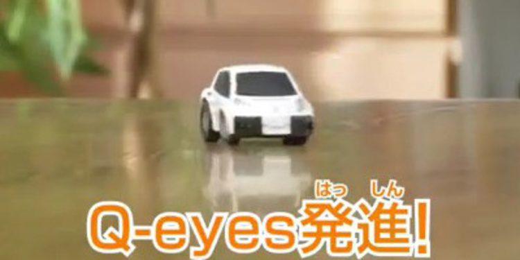 La conducción autónoma llega a los coches de juguete