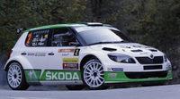 Esapekka Lappi líder del Rally du Valais y cerca del título