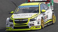 Pechito López consigue su sexta pole de la temporada en Suzuka