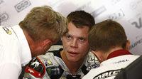 Tito Rabat no se relaja en un tranquilo FP3 de Moto2