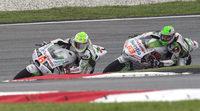 Directo clasificación del GP de Malasia de MotoGP 2014