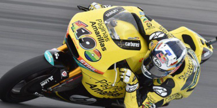 Victoria de Maverick Viñales y título de Moto2 para Tito Rabat