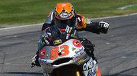 Tito Rabat suma un título de trabajo y constancia en Moto2